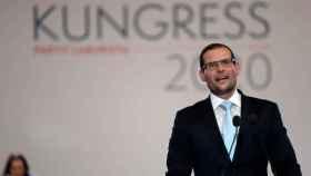 Robert Abela, el nuevo primer ministro de Malta.