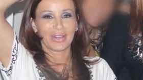 Ana María Carmeno, más conocida como la 'reina de la coca'.