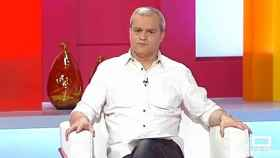Ramón García en el programa 'En Compañía'