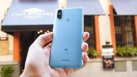 El Xiaomi Mi A2 detiene temporalmente su actualización a Android 10