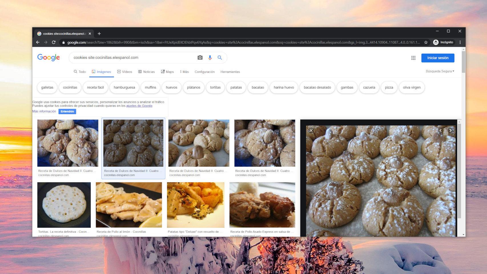 Resultado de imagen para google se lanza en búsqueda de reemplazo para las cokies