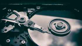 Disco duro mecánico