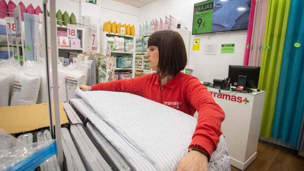 La firma tiene a unos 700 empleados repartidos por toda España y Portugal.