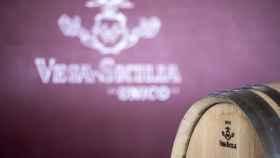 Vega Sicilia, una bodega legendaria
