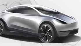 Este es el nuevo Tesla: producción y diseño 'made in China'