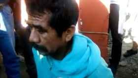 El hombre fue detenido por la Policía, pero los vecinos se adelantaron y consiguieron lincharlo.