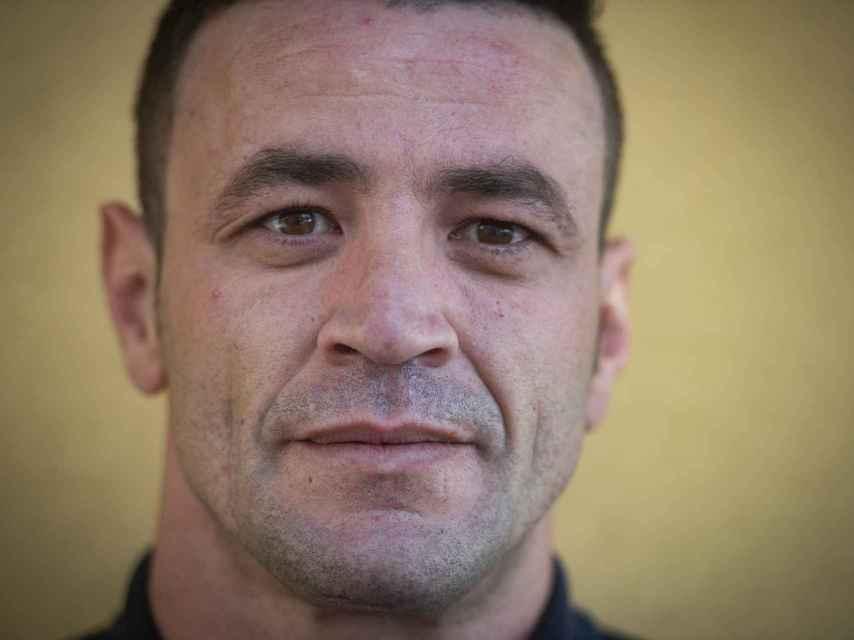 David Serrano entiende que él y su mujer son dos víctimas olvidadas en esta tragedia.