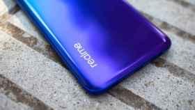El realme 3 Pro se actualiza a Android 10 con realme OS