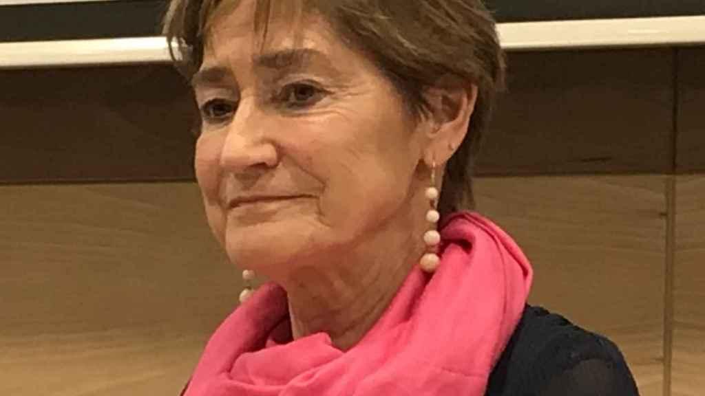 Victoria Ortega Benito, presidenta del Consejo General de la Abogacía.