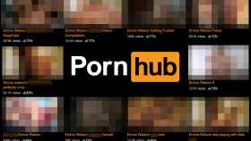 Logo de Pornub.