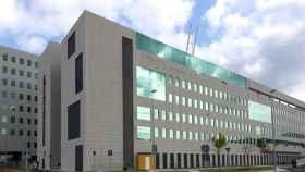 El hombre falleció al día siguiente en el Complejo Hospitalario de Ourense.