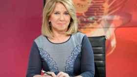 Alicia Gómez Montano fue directora y presentadora de 'Informe Semanal'.