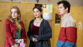 Fotograma de la segunda temporada de Sex Education.