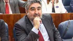 El ministro de Cultura, José Manuel Rodríguez Uribes.