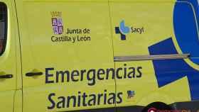 valladolid-ambulancia-emergencias-accidente-7