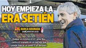 Portada Sport (19/01/20)