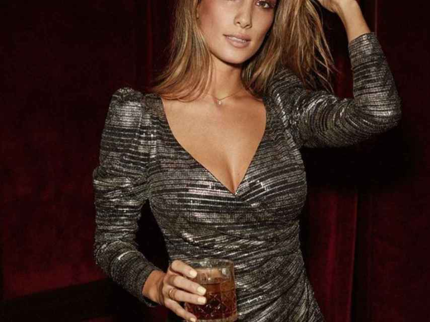 María Pombo puede ganar más de 2.000 euros por cada publicación.