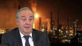 Morlanes, el gerente detrás del desastre de la química de Tarragona: un sindicalista millonario
