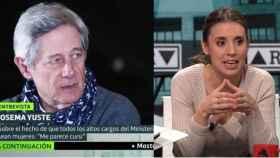Josema Yuste (Atresmedia)