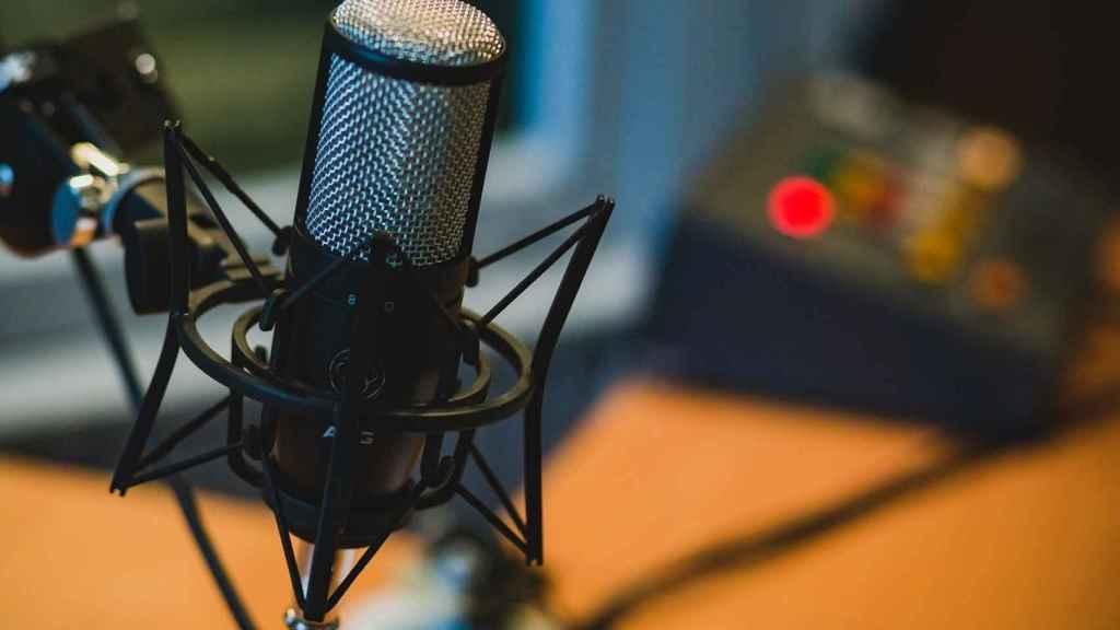 El boom del podcast