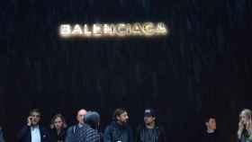 Balenciaga ha anunciado que reabrirá su línea de alta costura en julio.