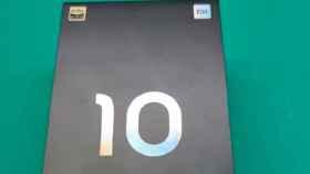 El Xiaomi Mi 10 aparece en fotos con un cargador ultrarrápido