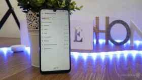 El Huawei P30 Lite empieza a actualizarse a Android 10