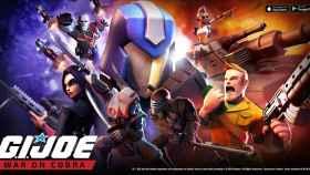 G.I. Joe: War On Cobra llega a Android y ya puedes jugarlo