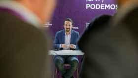 Iglesias asegura que el 'pin parental' busca normalizar la desobediencia de la derecha