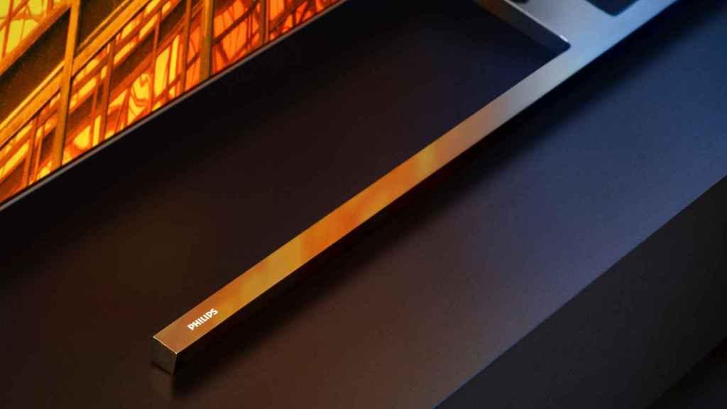 Televisor Philips OLED 855.