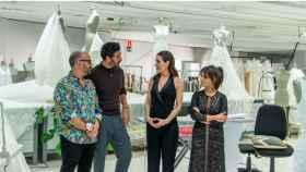 'Maestros de la costura' (RTVE)