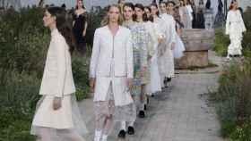 La nueva colección de Chanel.