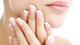 Unas uñas saludables.