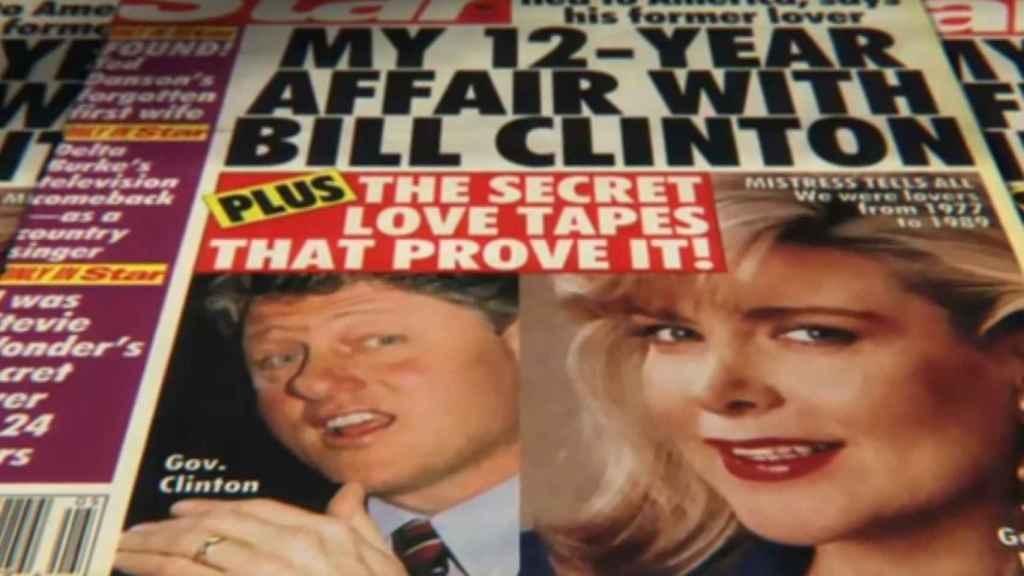 Imágenes de ABC News con portadas que rodearon el proceso.