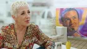 Ana Torroja, recordando la separación de Mecano en 'Mi casa es la tuya'