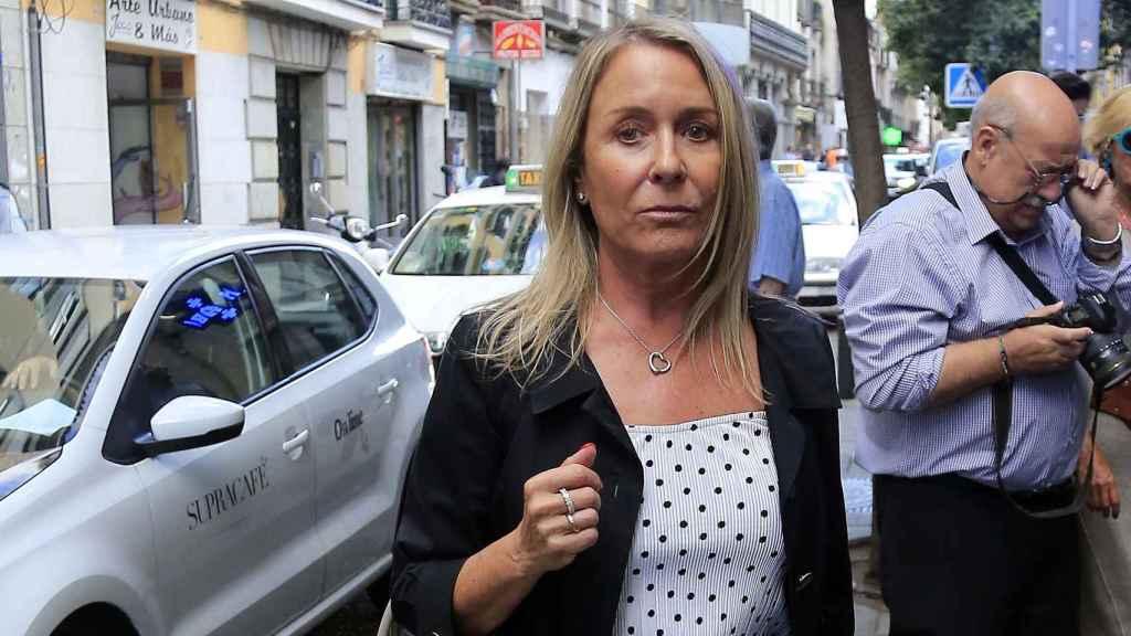 La Audiencia Provincial de A Coruña absolvió en julio a Castaño por falta de pruebas contra ella.