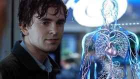 'The Good Doctor' (Mediaset)