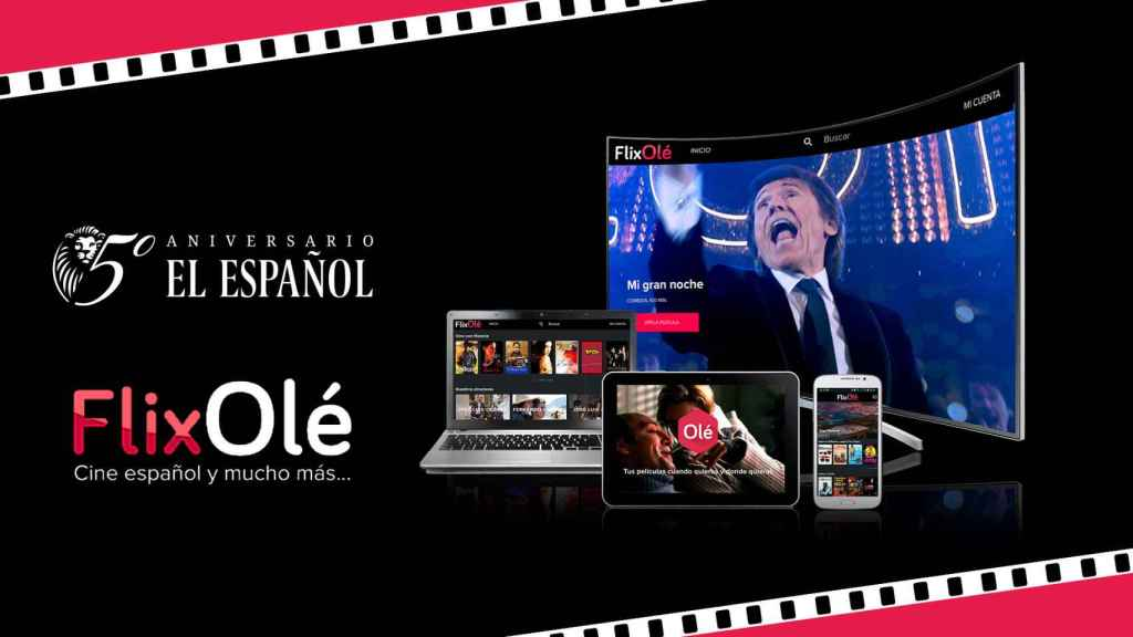 Consigue un año de cine gratis con tu suscripción a EL ESPAÑOL