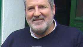 Antonio Perejil, en una foto de archivo.