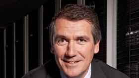 El presidente de Dell Technologies International Sales, Aongus Hegarty.