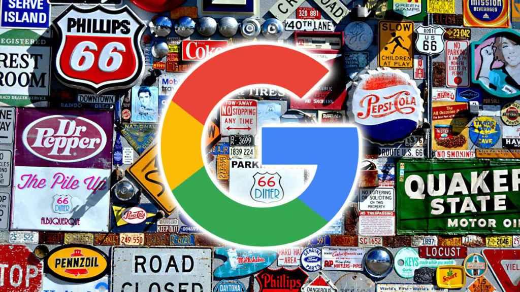 Anunciantes y Google.