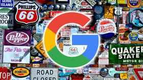 Publicidad y Google.