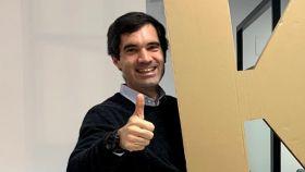 Iñaki Arrola fundador de coches.com.