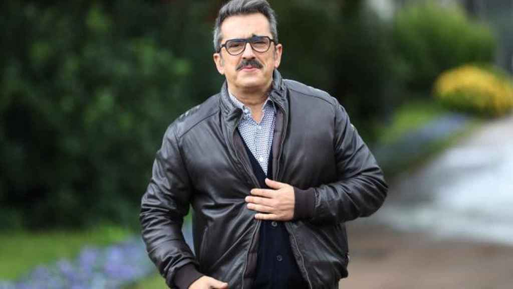 En la actualidad Buenafuente presenta 'Late Motiv' en el canal #0 de Movistar.