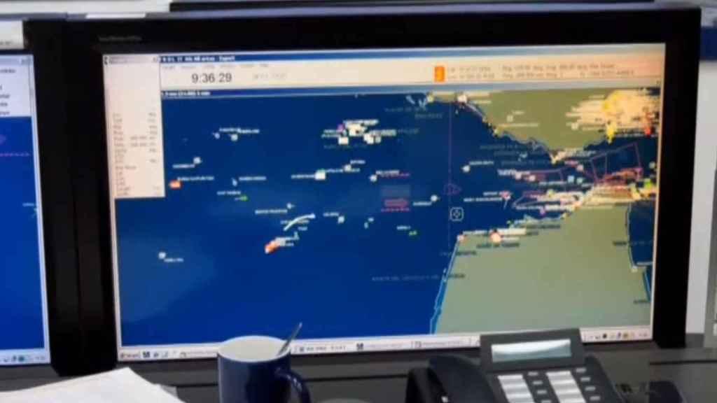 Buscan al pesquero desaparecido en zona marroquí.