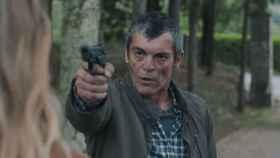Imagen de 'Vivir sin permiso' (Mediaset)