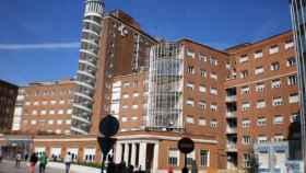 Hospital Universitario de Cruces