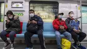 Primer caso de coronavirus en Europa: Francia confirma dos casos del virus de Wuhan