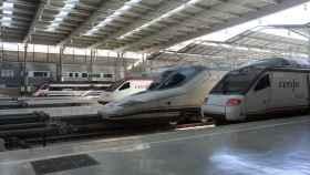 Requisitos para ser maquinista de tren