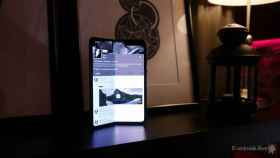 El Galaxy Fold 2 con cristal que se dobla y S-Pen: así sí triunfará